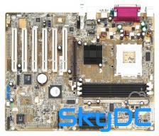 Asus 메인보드 A7V600-X 바이오스 v1009