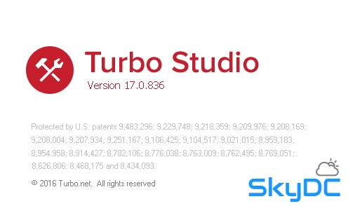 [유틸] Turbo Studio 17.0.836.0 (formerly Spoon Studio) + Keygen