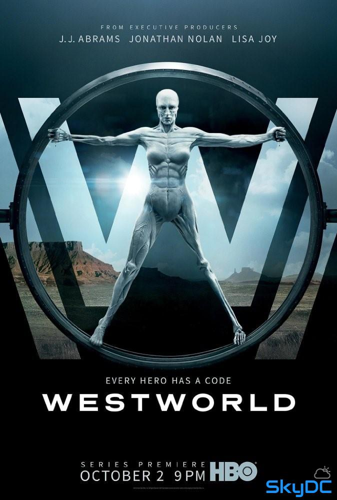 [미드][완결팩] 웨스트월드(Westworld) 시즌 1  1~10화 [torrent / 토렌트 / 자막포함] 다운