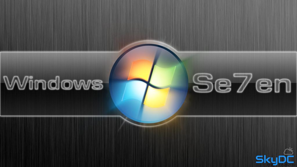 윈도우7 윈도우 바탕화면 모음