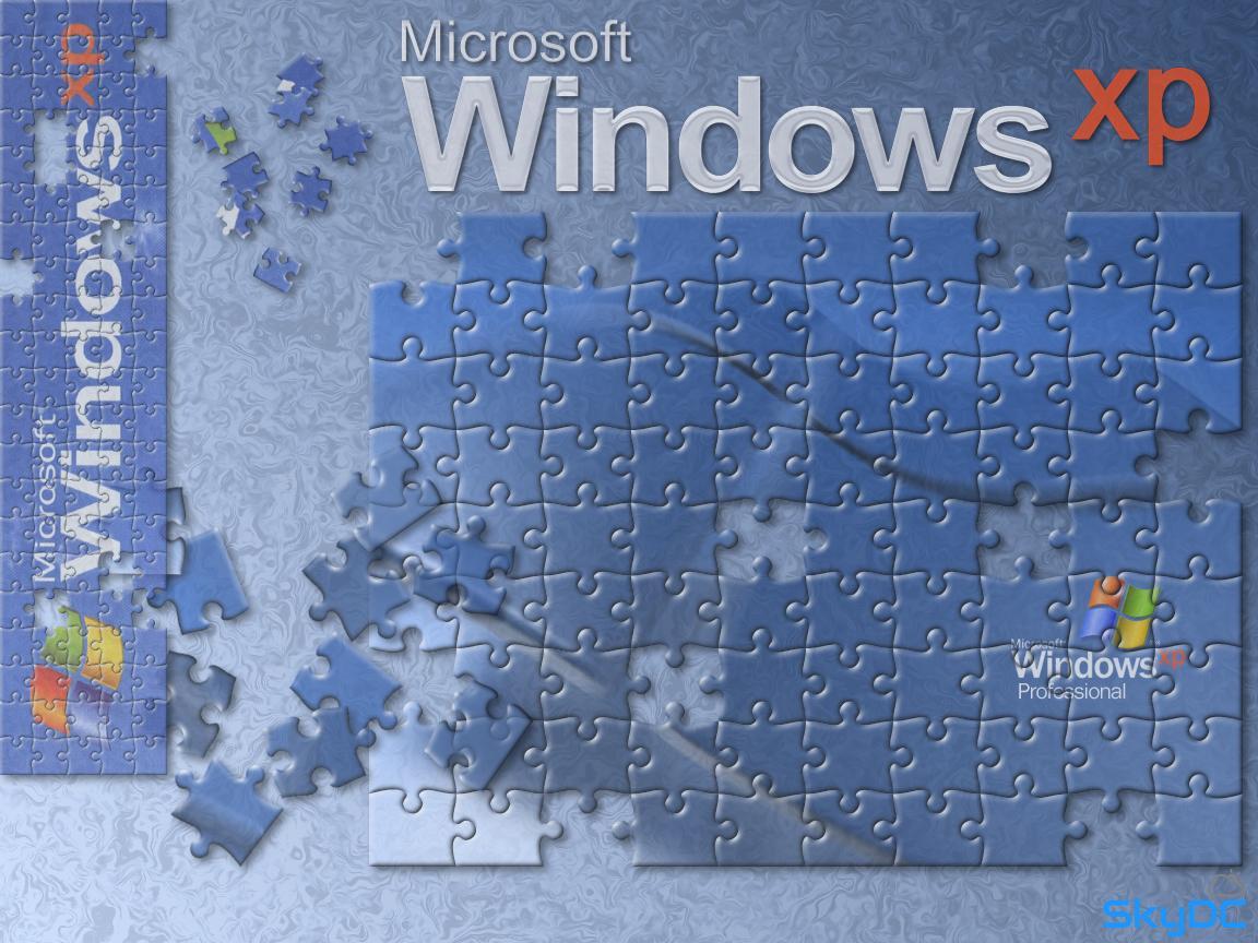 Window XP 바탕화면 모음