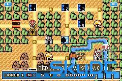 수퍼 마리오 어드밴스4 수퍼 마리오 브로스3 Super Mario Advance 4 - Super Mario Bros. 3