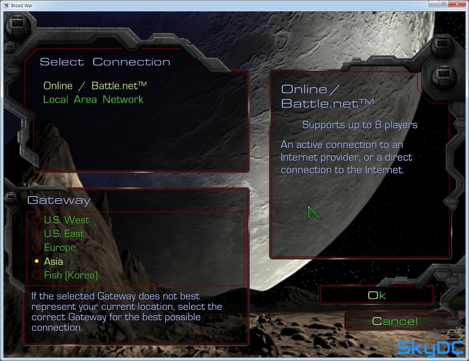 스타크래프트 1.18 무료 다운로드 받기 실행 후기