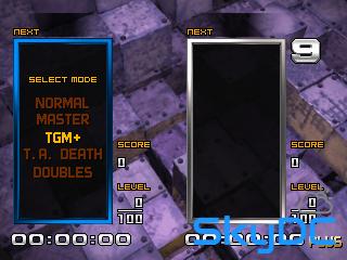 테트리스 더 앱솔룻 그랜드 마스터 2 Plus Tetris the Absolute The Grand Master 2 Plus