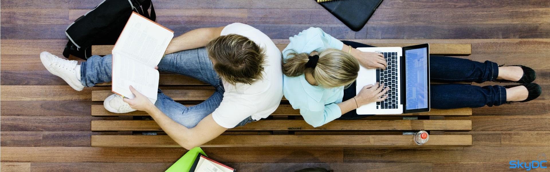 외국어 학습 시 큰 소리로 읽기를 할 때 주의할 점
