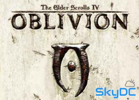 엘더 스크롤 4 : 오블리비언 (The Elder Scroll 4 : Oblivion) v1.0 +10 트레이너