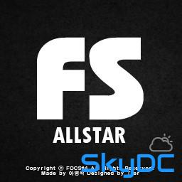 FOCS ALLSTAR 1.0D