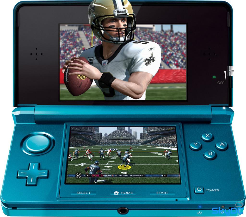 [닌텐도3DS 3D 영상 변환기] 닌텐도 3DS에 3D 비디오 영화나 영상 변환하기 (3DS Video v1.32)