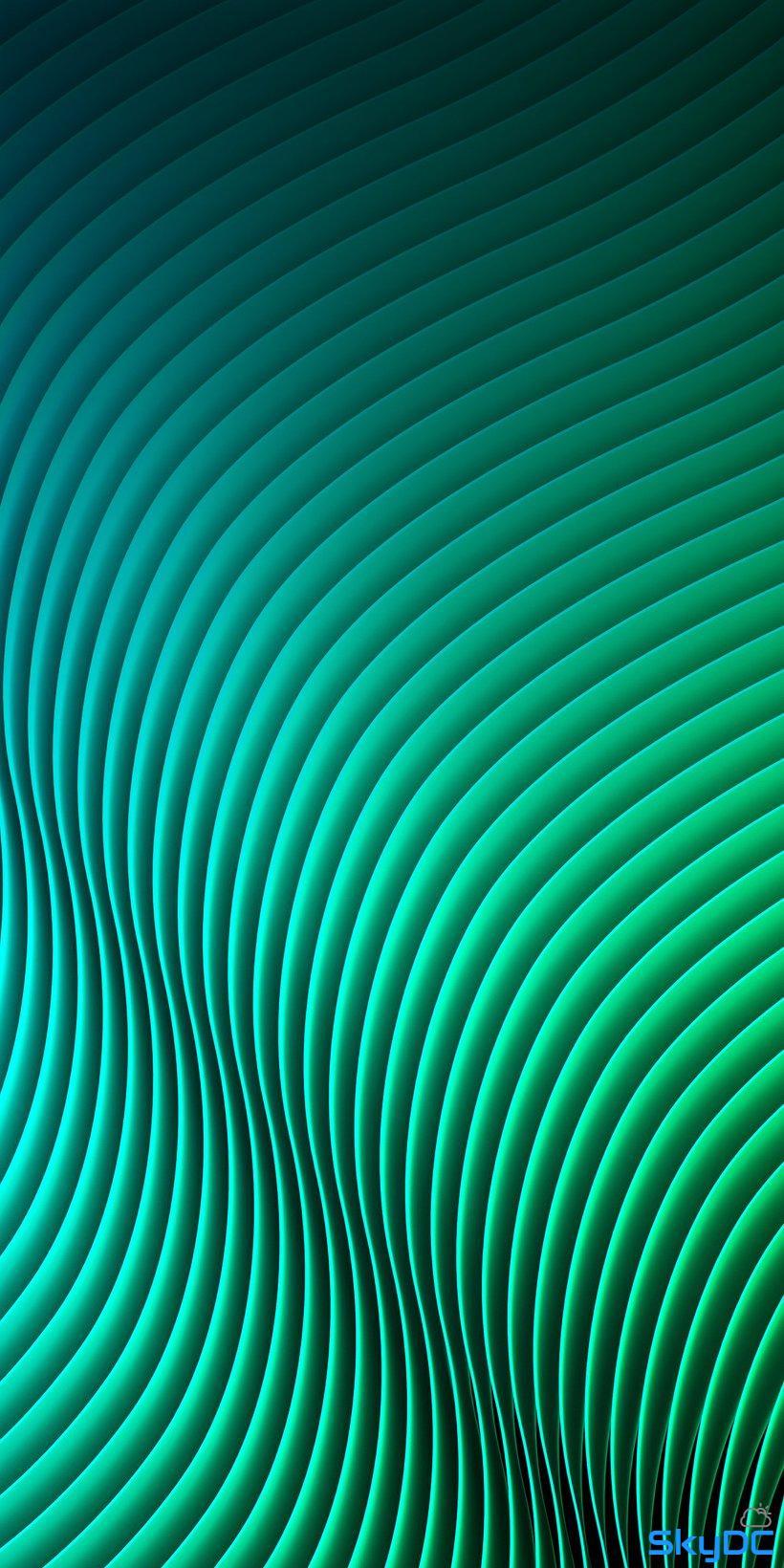 LG V30 공식 벨소리, 배경화면 (Ringtones, Notifications, Alarms, Wallpapers)